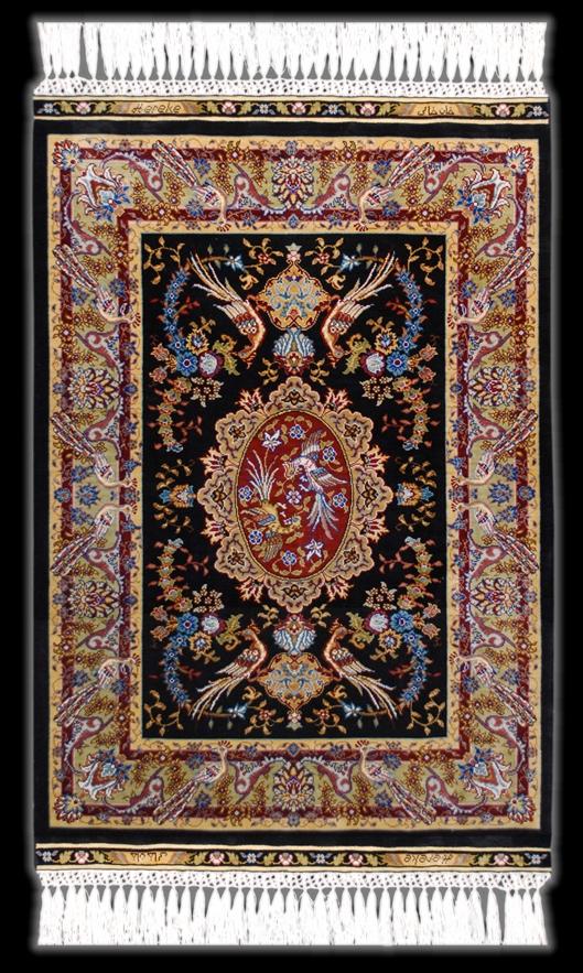 Hereke Carpets Page 2