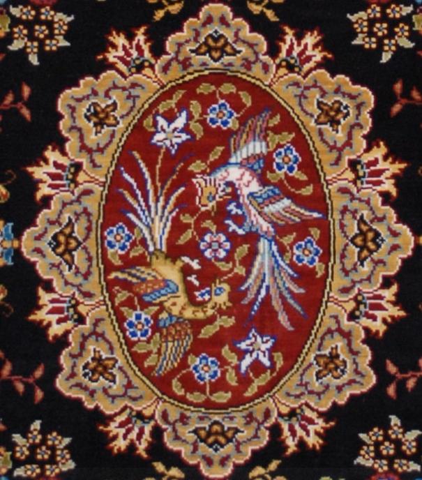 Hereke Silk Rug Youtube: Hereke Carpets
