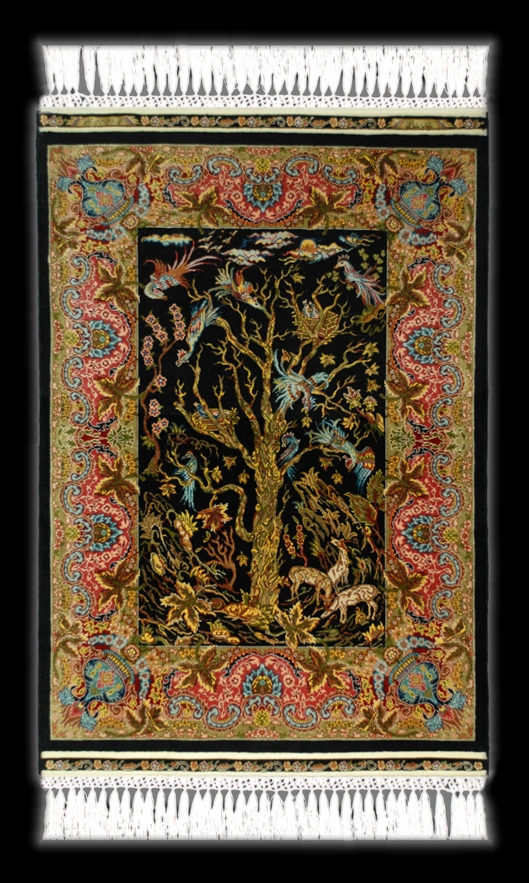 Hereke Carpets